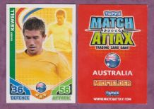 Australia Harry Kewell Galatasaray 19